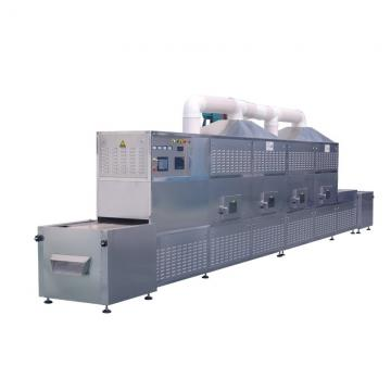 High Efficiency Food Sterilization Equipment Microwave Frequency 380v