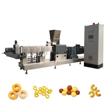Dry Pet Dog Snacks Food Extrusion Machines
