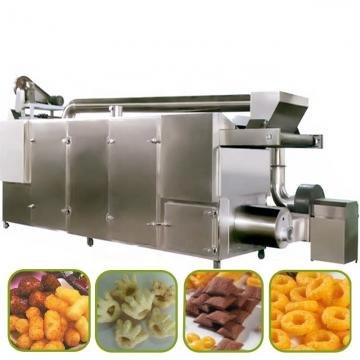 Dayi Factory Produced Corn Puff Snack Food Extrusion Making Machine