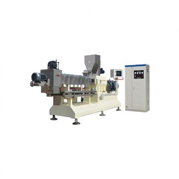 Bread Crumbs Snack Extrusion Food Machine Manufacture