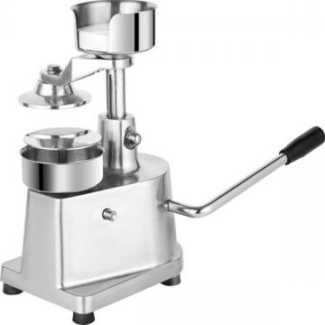 Commercial Automatic Hamburger Press Machine Burger Patty Maker for Sale