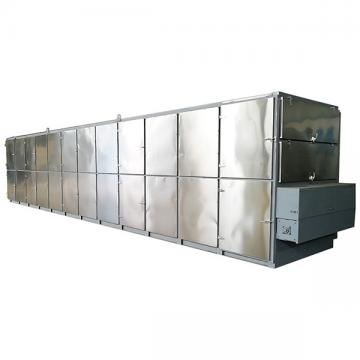 automatic industrial infrared microwave beef dehydrator dryer processing machine