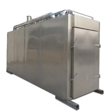 Drying Oven Meat Smoking Industrial Fish Smoker
