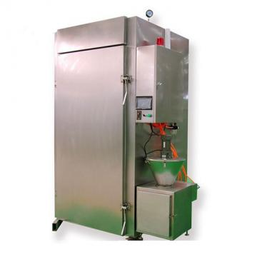 Industrial Sausage Smoked Meat Oven Machine Smokehouse Smoker