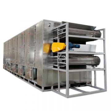 Continuous Organic Sludge Dryer, Sludge Drying, Slduge Dryer Machine
