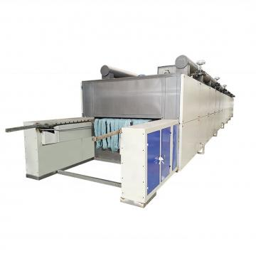 Continuous Automatic Roll to Roll Screen Printing Machine with UV Dryer & Feeder