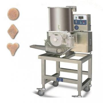 Commercial Kitchen Equipment Hamburger Burger Patty Making Machine