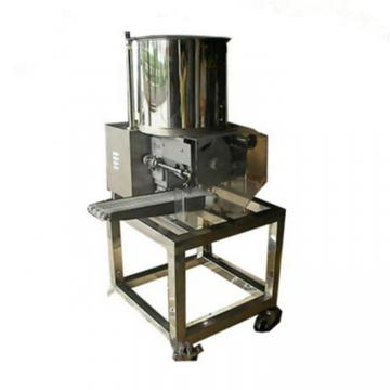 Commercial Stainless Steel Hamburger Machine Manual Patty Making Machine