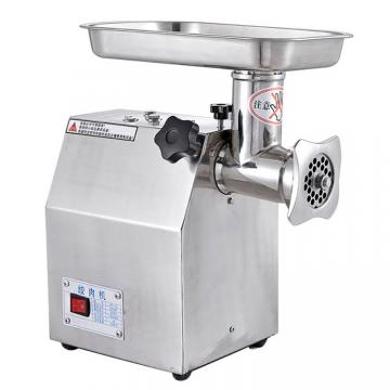 Kitchen Appliance Meat Grinder with Large Output.