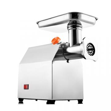 Large-Scale Full-Automatic Meat Grinder (TS-JR52B)