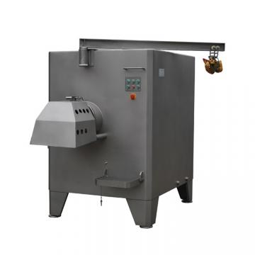 Large-Scale Enterprise Electric Meat Grinder by Factory Supply (TS-JR32B)