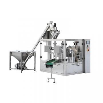 Volumetric 1 Kg Sugar Pouch Condiment Packing Machine