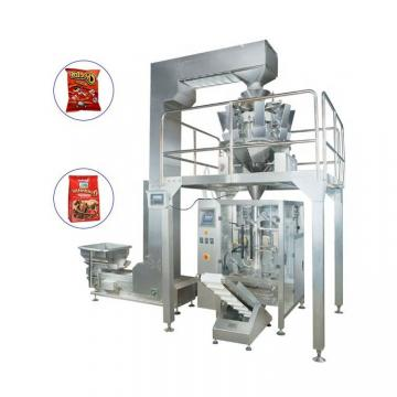 Cereal Bar Full Automatic Feeding and Packaging Machine