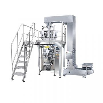 High Efficient Cereal Bar Packaging Machine Wrapping Cereal Bar