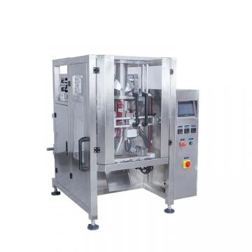 Automatic High Speed Cereal Bar Pillow Flow Packaging Machine