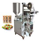 5L Bucket Salad Packaging Machine with Fruit Combination Weigher